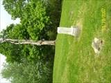 Image for Old Egypt Cemetery - Egypt, Ohio USA