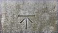 Image for Cut Bench Mark - British Museum, London, UK