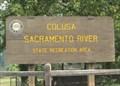 Image for Colusa-Sacramento River  State Recreation Area - Colusa, CA