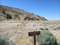 Image for Gillem Bluff Trail - Lava Beds National Monument