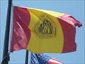 Image for Pittsburg State University Flag - Pittsburg, Ks
