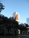 Image for AG1428 - TAMPA EPISCOPAL CHURCH SPIRE
