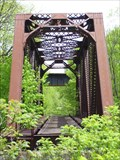 Image for Werner Ladder Truss RR Bridge (Abandoned)