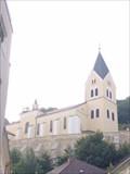 Image for Roman Catholic Church of the Birth of Virgin Mary  -  Trencin, Slovakia