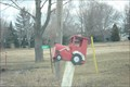 Image for Tractor Mailbox - Amherstburg, ON, Canada