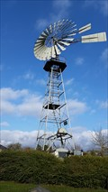 Image for Windmill - Singhofen / Rhineland-Palatine / Germany
