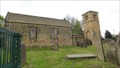 Image for Old Holy Trinity Church – Wentworth, UK