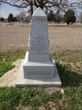 Image for Lemuel M. Barker - Mount Olive Cemetery - Scurry, TX