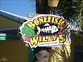 Image for Bonefish Willy's Dockside Restaurant - Melbourne, FL