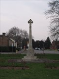 Image for Histon & Impington War Memorial - Cambs