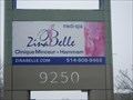 Image for Zina Belle Hammam - Montreal, Qc, Canada