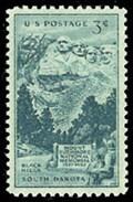 Image for Mount Rushmore National Memorial - Keystone, South Dakota