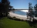 Image for Shark Net Beach, Huskisson, NSW