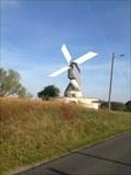 Image for Le moulin des Aigremonts - Bléré (Centre, France)