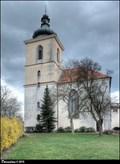 Image for Church of St. Adalbert / Kostel Sv. Vojtecha - Zámek Kostelec nad Cernými lesy (Central Bohemia)