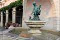 Image for Fontaine de Cendrillon - Disneyland Paris, FR