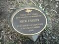 Image for Rick Farley - Mark Radium Park, Berry, NSW