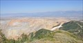 Image for Salt Lake Metro Area from West Mountain Mine Overlook
