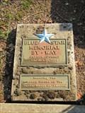 Image for Auburn Blue Star Memorial By-Way - Auburn, CA