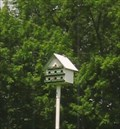Image for Three Story Bird House - Tower Grove Park - St. Louis, MO