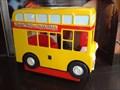 Image for Fun Bus @ Loureshopping, Loures, Portugal