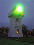 Image for Timaru Historic Lighthouse. Timaru. New Zealand.