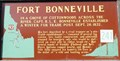 Image for #241 - Fort Bonneville