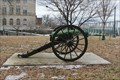 Image for Bankhead Battery 12-pound Field Howitzer -- Confederate Park, Memphis TN