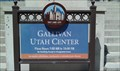 Image for The Gallivan Utah Center - Salt Lake City, Utah