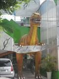 Image for Jurassic Buffet Dino - Sao Paulo, Brazil