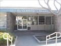 Image for El Cerrito Library - El Cerrito, CA
