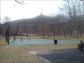 Image for Basketball courts - Cobbs Hill Park, Rochester, NY