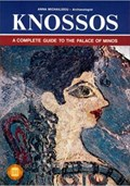 Image for Knossos - A Complete Guide to the Palace of Minos - Crete, Greece