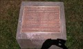 Image for Cholera Epidemic Memorial - Old City Cemetery - Sacramento, CA