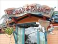 Image for Dumbo & Chipmunks - World of Disney - Lake Buena Vista, Florida, USA
