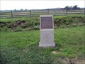 Image for 20th New York State Militia (80th Regiment) Marker - Gettysburg, PA