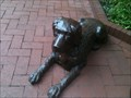 Image for Dog Statue at Stony Point Mall - Strafford Hills, VA