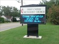 Image for First United Methodist Church of Farmersville - Farmersville, TX