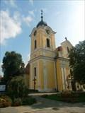 Image for TB 3004-29 Týn nad Vltavou, kostel