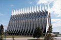 Image for US Air Force Academy Chapel, Colorado Springs, CO