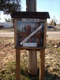 Image for Little Free Library #3732 - Lexington, OK