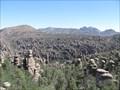 Image for Chiricahua National Monument - Arizona