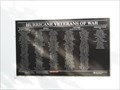 Image for Hurricane Veterans Memorial