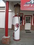 Image for Mohwak Gasoline Company Pumps - Upper Lake, CA