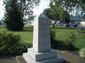Image for Vietnam War Memorial, Johnson City, Washington County, TN