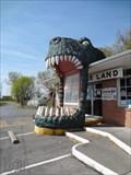 """Image for Dinosaur Land - """"Sunday Strip"""" - White Post, VA"""