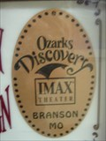 Image for DISCOVERY CENTER I-MAX PENNY SMASHER (Replaced)
