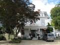 Image for J. J. Oakes House - Southbridge, Massachusetts