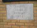 Image for 1962 - Knox Presbyterian Church, Hamilton, ON