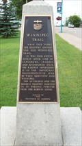 Image for Winnipeg Trail - St. Paul, Alberta